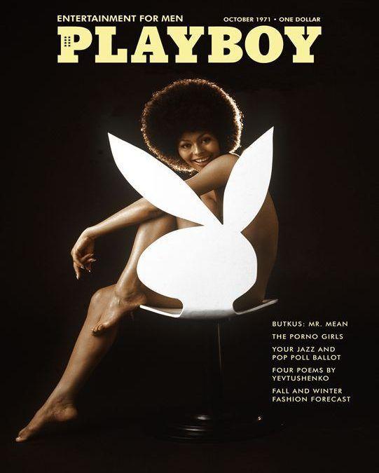 Play Boy (Octubre 1971)