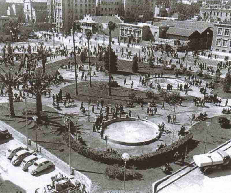 Mi Plaza Lesseps