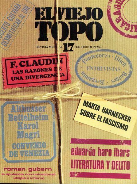 El viejo topo (Febrero de 1978)