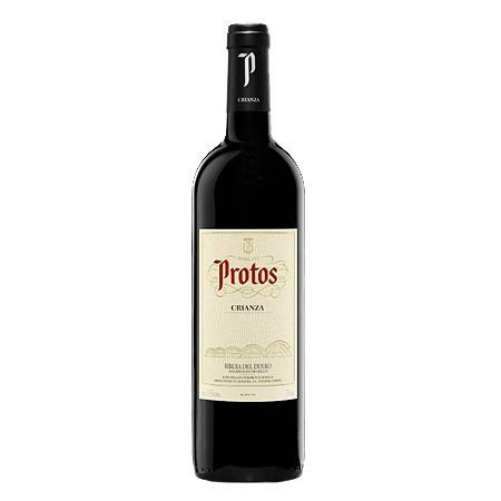 vino Protos (crianza)