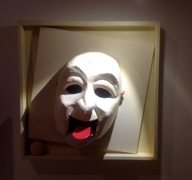 Puncho Lefelman, poeta visual