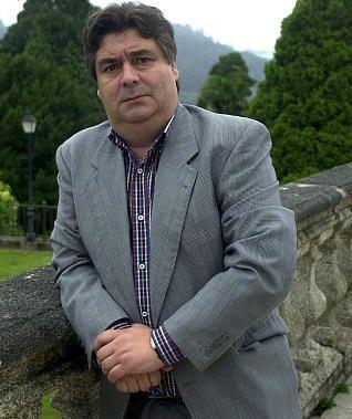 Ramiro Fonte, poeta, Puentedeume, 1957-2008
