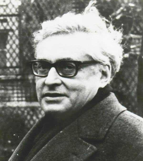 Raymond Queneau, escritor, consejos