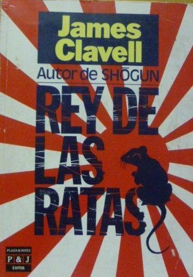 El rey de las ratas de James Clavell, 1962