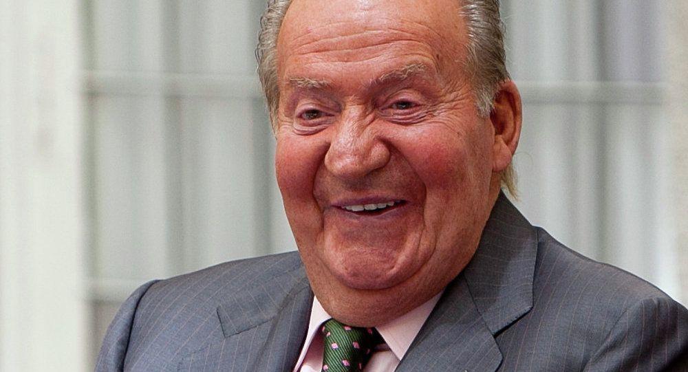 Juan Carlos I, El Campechano