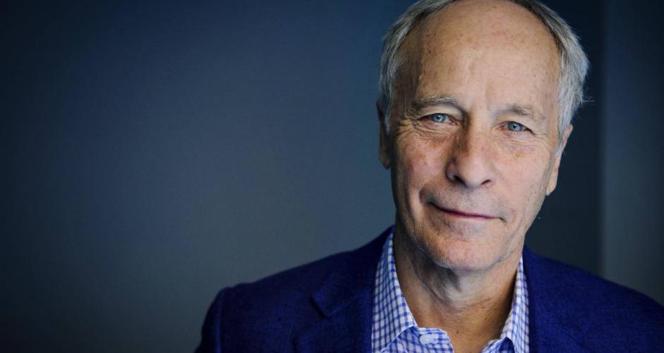 Richard Ford, escritor, consejos
