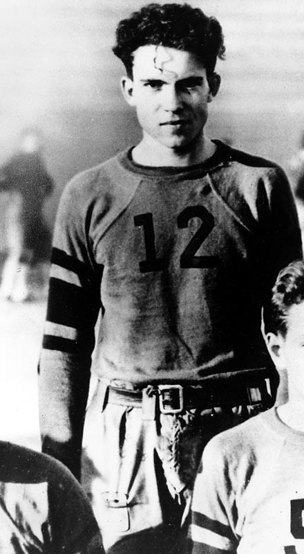 Richard Nixon joven
