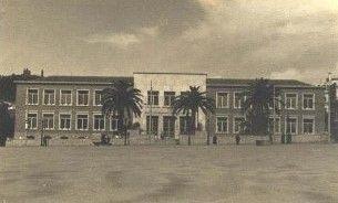 Colegio Rius i Taulet