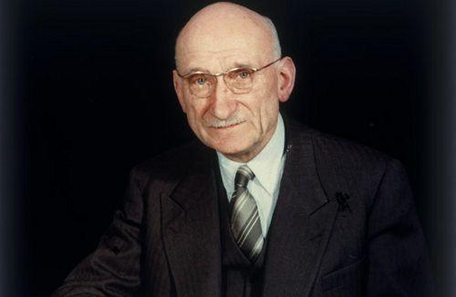 Discurso de Robert Schuman