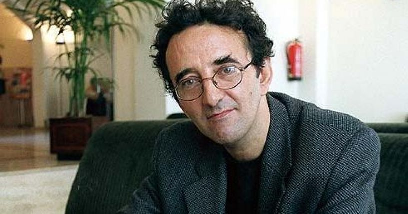Roberto Bolaño, escritor, consejos