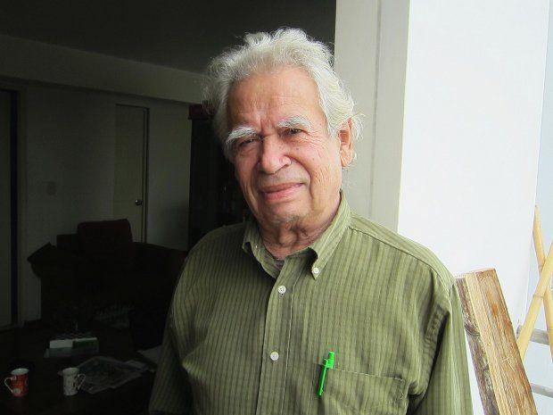 Rodolfo Hinostroza, escritor, consejos