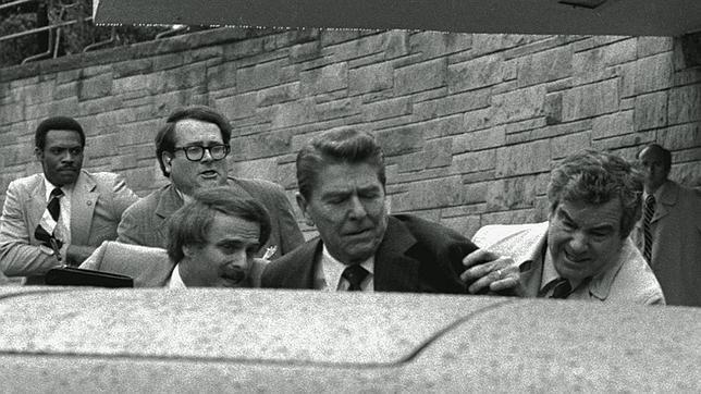 Atentado a Ronald Reagan
