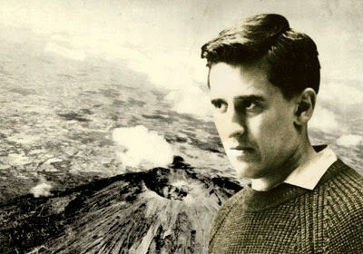 Roque Dalton, poeta, San Salvador, 1935-1975