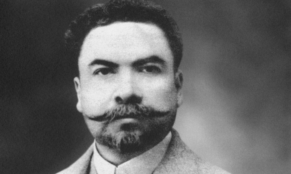 Rubén Darío, poeta, Metapa, 1867-1916