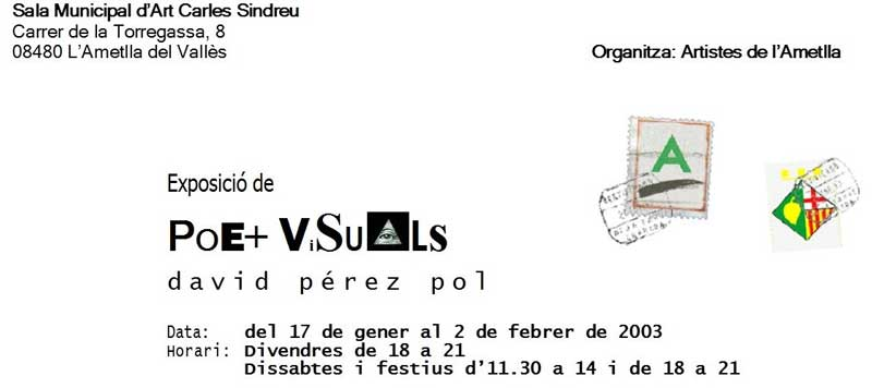 Sala Municipal d'Art Carles Sindreu