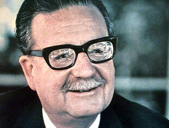 Discurso pronunciado por Salvador Allende en la Universidad de Guadalajara de México, el 2 diciembre de 1972