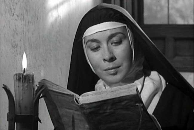 Anécdotas de la censura en el cine español - La historia de Santa Teresa
