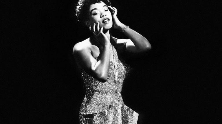 Sarah Vaughan interpreta Misty, 1964