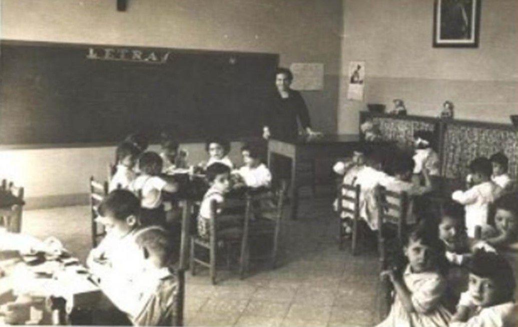 Dedicatoria de mi maestra la Señorita Josefina