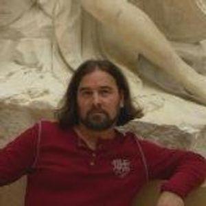 Seyo Cizmic, poeta visual
