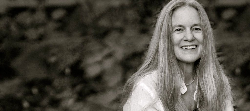 Sharon Olds, poeta, San Francisco, 1942
