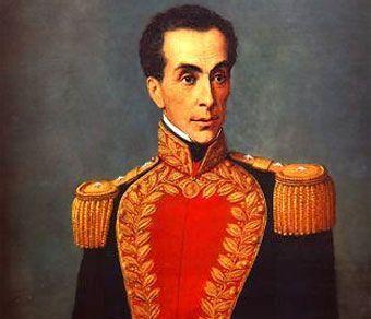 Guerra a Muerte, discurso pronunciado por Simón Bolívar el 15 de Junio de 1813
