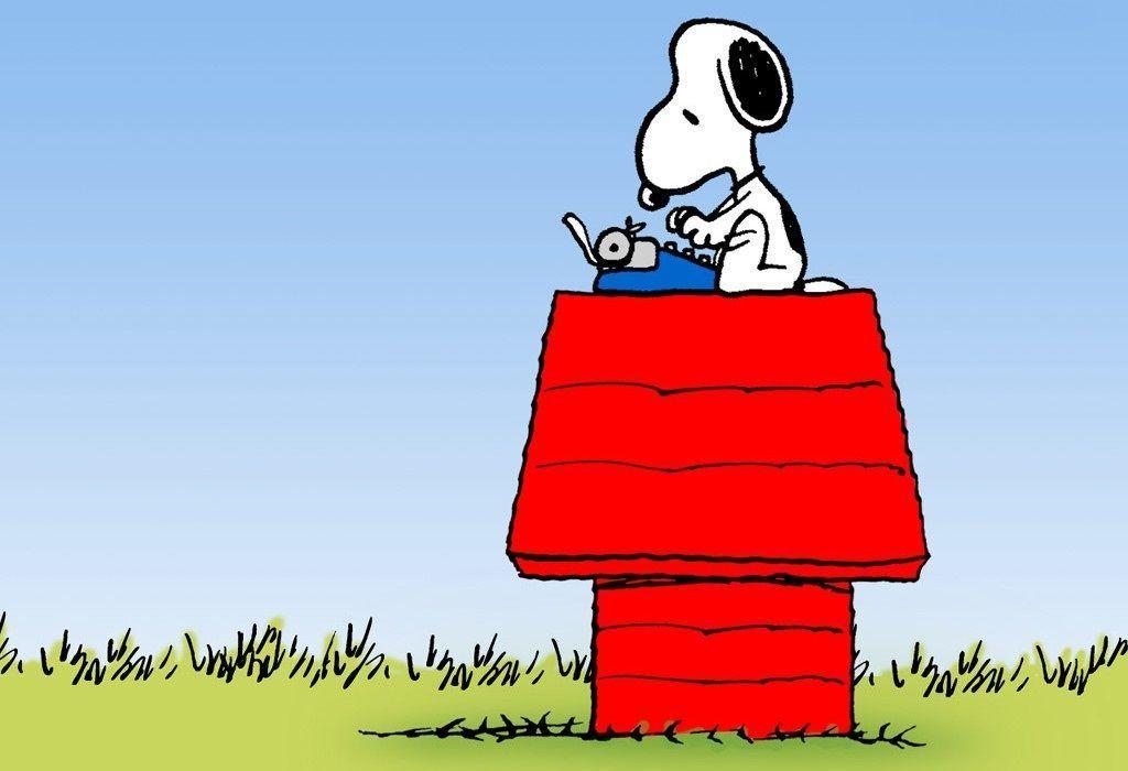 Filosofía de Snoopy