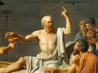 Sócrates, Apología, 399 a.C.