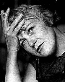 Sonja Äkesson, poeta, Buttle (Gotland, Suecia), 1926-1977