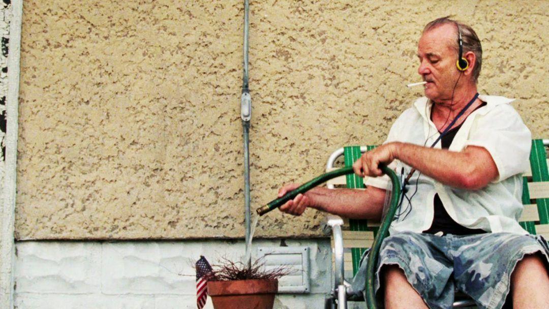 St. Vincent dirigida por Theodore Melfi (2014)