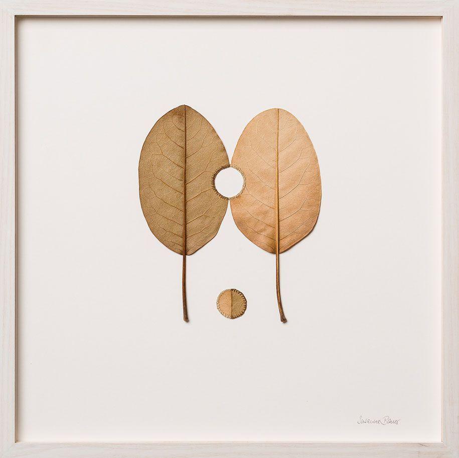 Susanna Bauer, poeta visual
