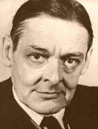 T.S. Eliot, Usa, 1888-1965