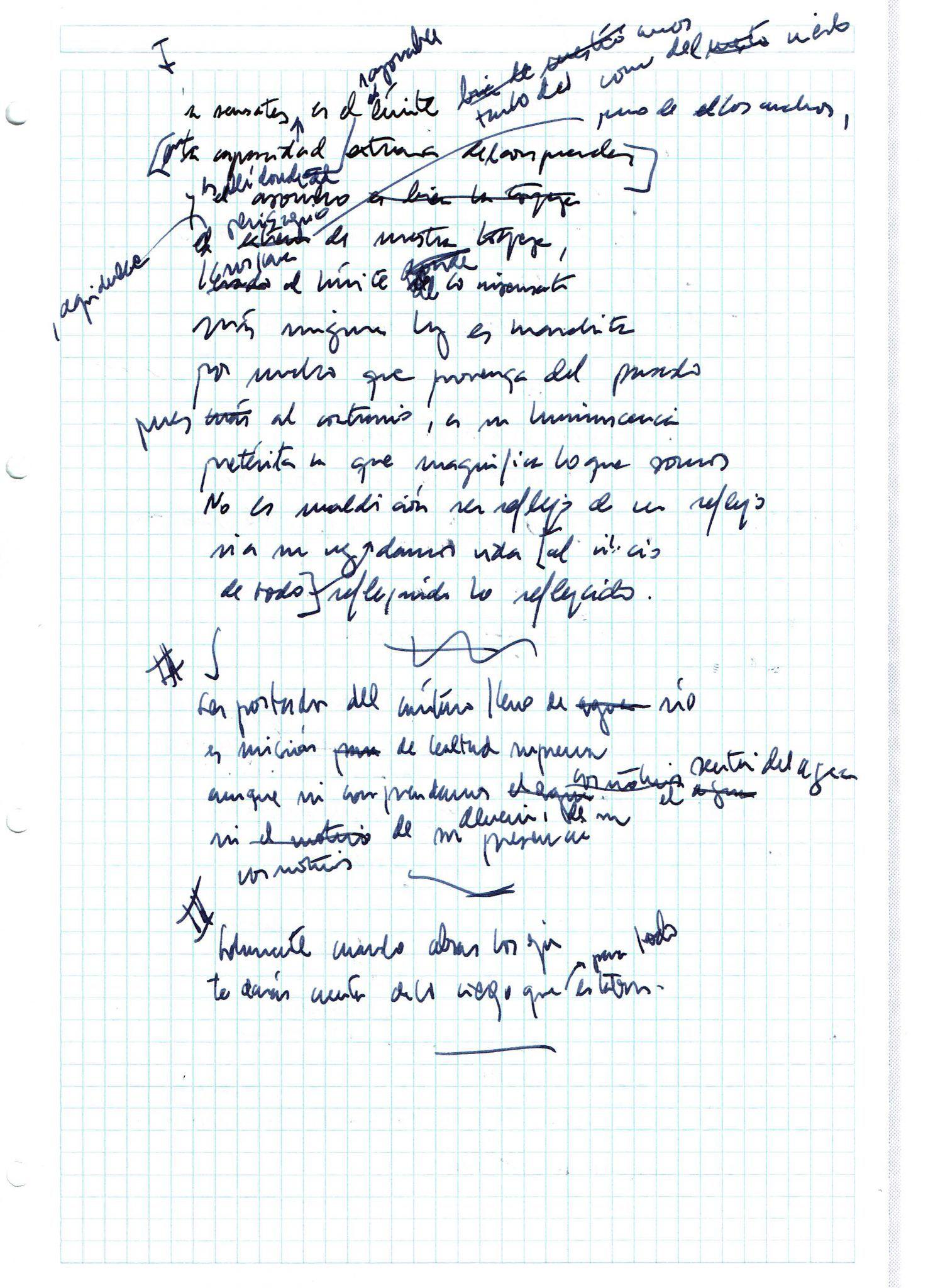 Texto manuscrito nº 37