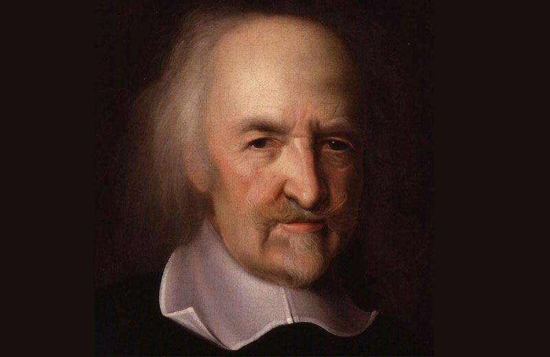 Thomas Hobbes y el egoísmo