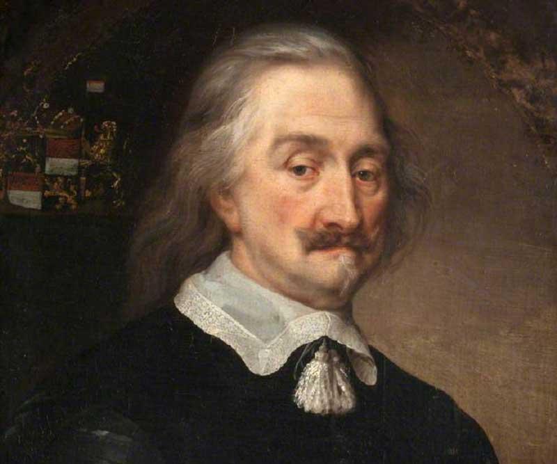 Egoísmo, altruismo, individuo - Thomas Hobbes y el egoísmo