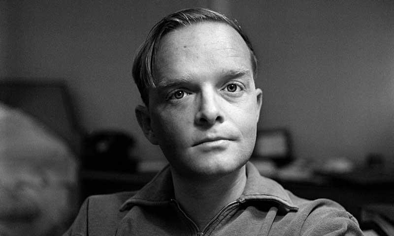 Truman Capote: Autorretrato