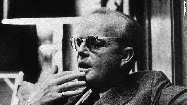 Truman Capote, escritor, consejos