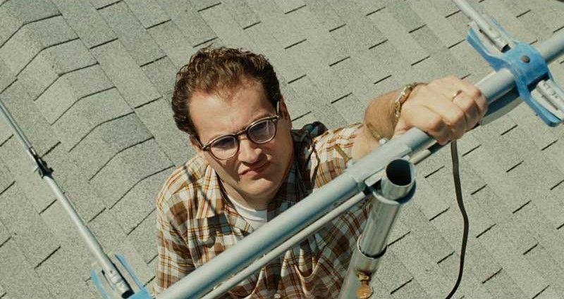 Un tipo serio dirigida por Joel y Ethan Coen, 2009