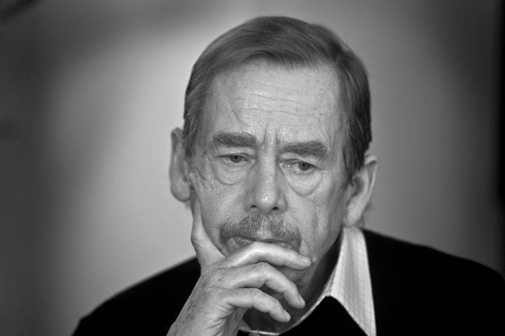 Discurso de Václav Havel
