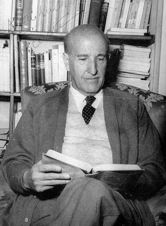 Discurso de Vicente Aleixandre al recoger el Premio Nobel de Literatura de 1977