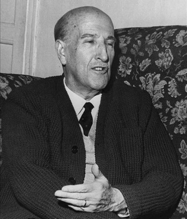 Vicente Aleixandre, poeta