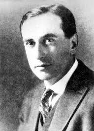 Vicente Huidobro, poeta visual