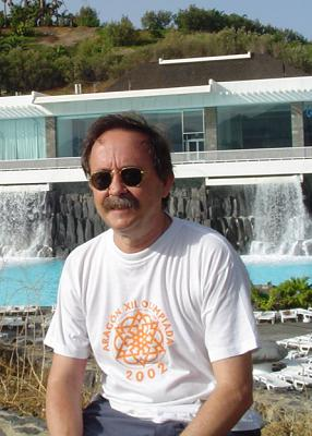 Vicente Meavilla Seguí, poeta visual