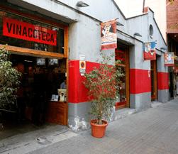 Vinacoteca (Barcelona)