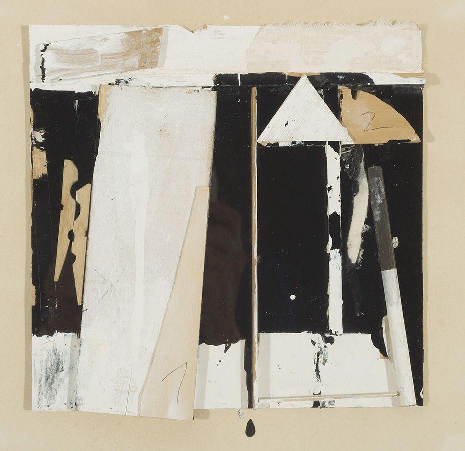Washington Barcala, poeta visual