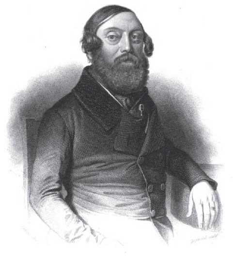 Wenceslao Ayguals de Izco, poeta, Vinaroz, 1801-1873