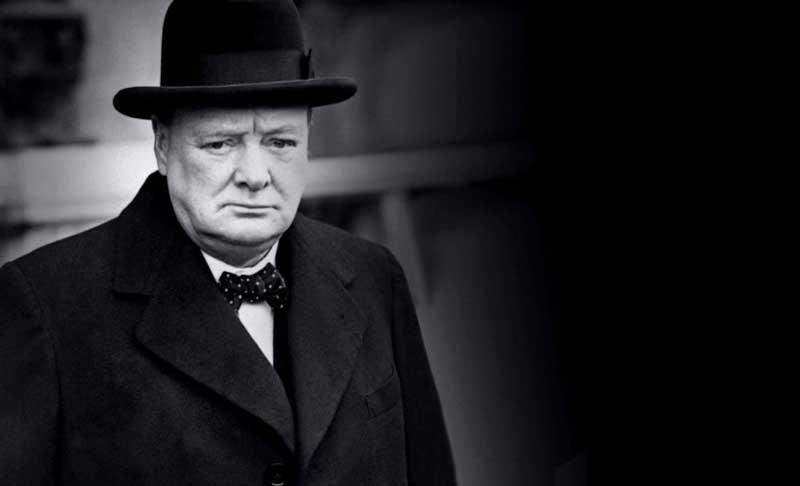 Sobre los Estados Unidos de Europa, discurso de Winston Churchill pronunciado el 19 de septiembre de 1946