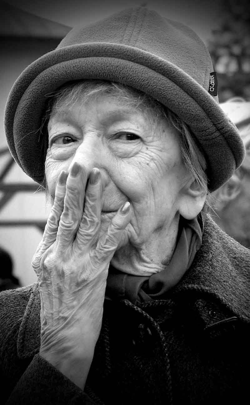 Wisława Szymborska, poeta, Prowent (actual Kórnik, Polonia), 1923-2012