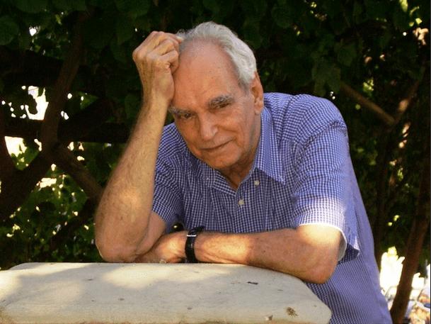 Wlademir Dias-Pino, poeta visual