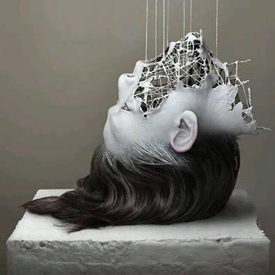 Escultura de Yuichi Ikehata
